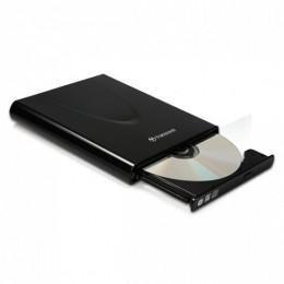 Transcend DVD RW, USB 2.0, 8x eksterni (crni)