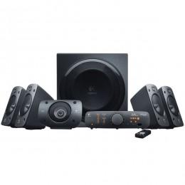 Logitech zvučnici Z906 5.1 sistem 500W RMS
