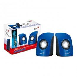 Genius zvučnici SP-U115 plavi