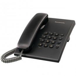Panasonic KX-TS500FXB crni