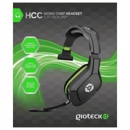 Gioteck slušalica mono za XBOX 360