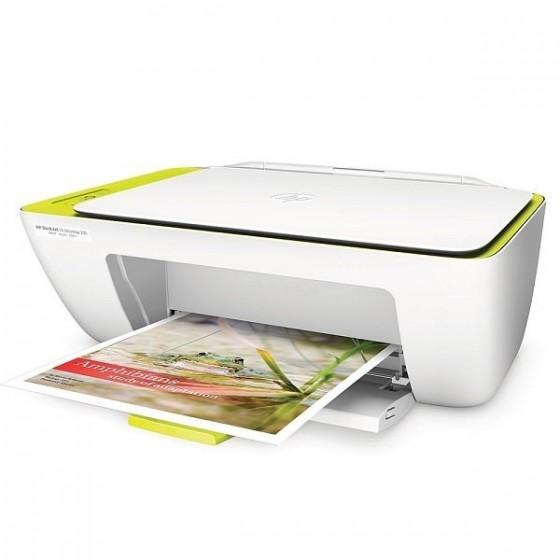 HP DeskJet Ink Advantage 2135 AiO (F5S29C)