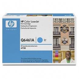 HP toner Q6461A Cyan
