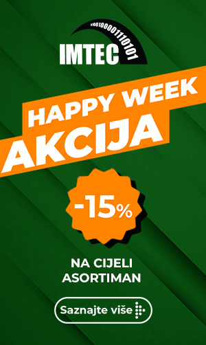 HAPPY WEEK AKCIJA